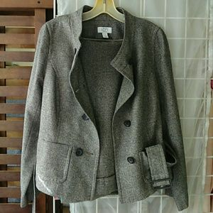 2 piece Ann Taylor Pant Suit